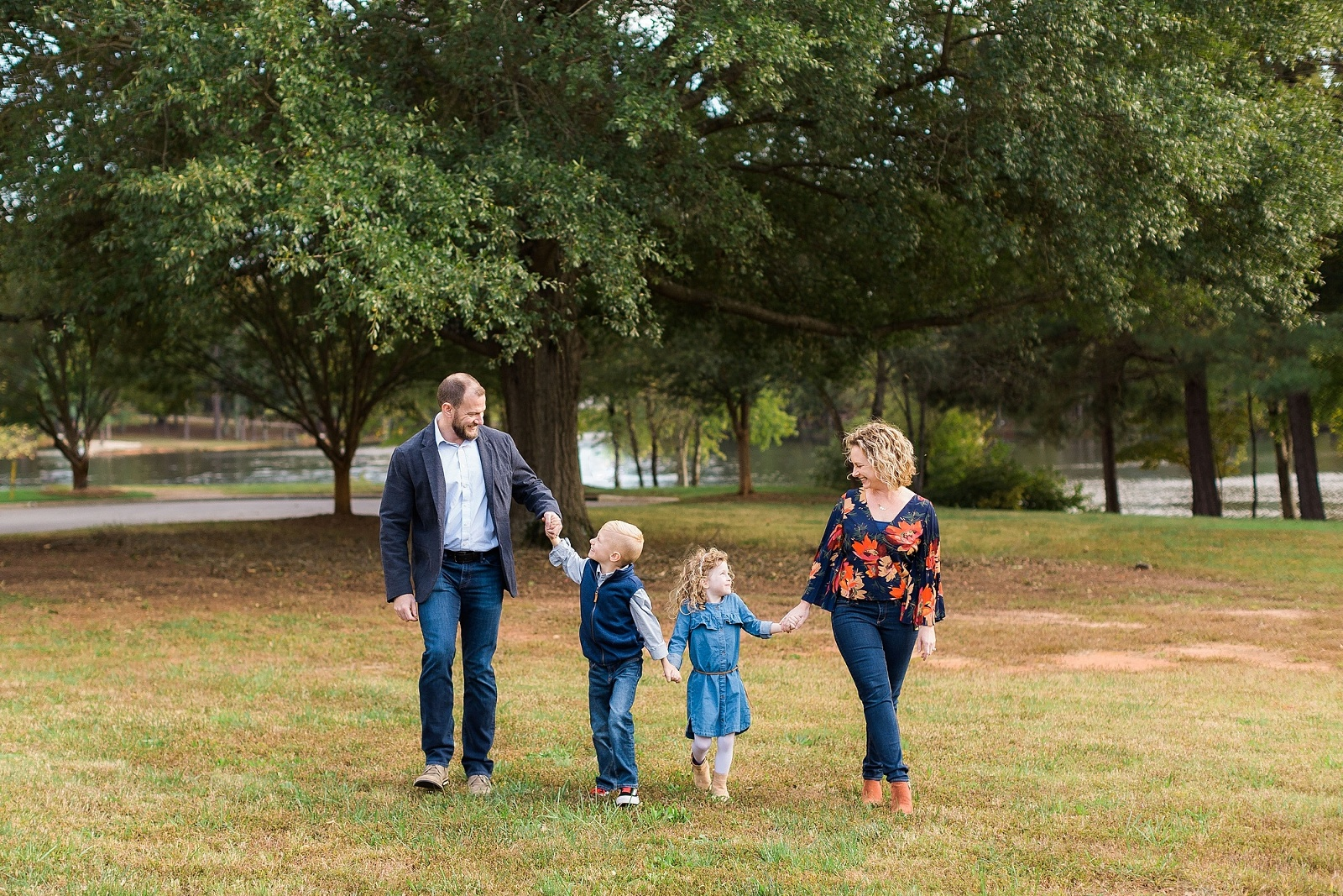 Mooresville Family photography
